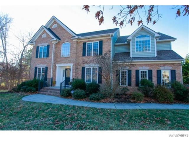 5430 Trail Ride Ct, Moseley, VA 23120