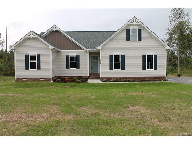 3475 Cosby Mill Acres Ct, New Kent, VA 23141