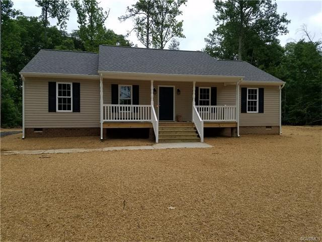 Tbd Pamunkey Ridge, King William, VA 23086