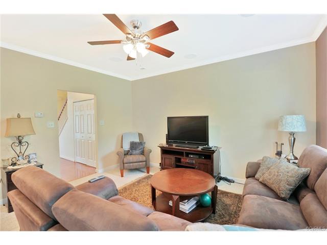 8008 Creekside Village Drive #8008, Mechanicsville, VA 23111