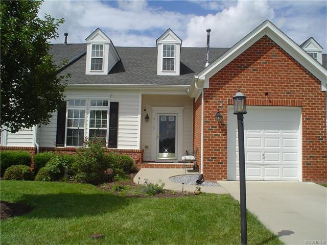 3913 Southwinds Pl Unit Pl #3913, Glen Allen, VA 23059