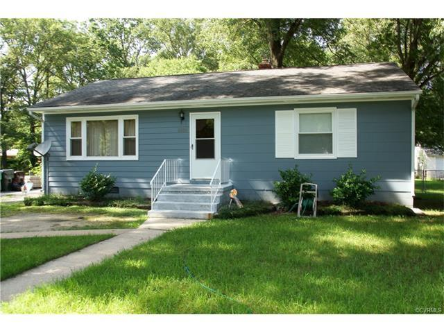 5330 White Oak Dr, Richmond, VA 23224