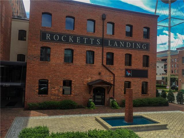 251 Rocketts Way Unit #417, Henrico, VA 23231