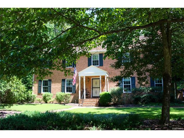 8105 Chickahominy Bluffs Court, Richmond, VA 23227