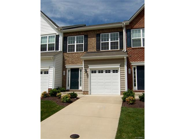 7677 Marshall Arch Dr #7677, Mechanicsville, VA 23111