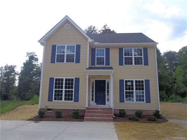 19200 Forest Vine Dr, Colonial Heights, VA 23834