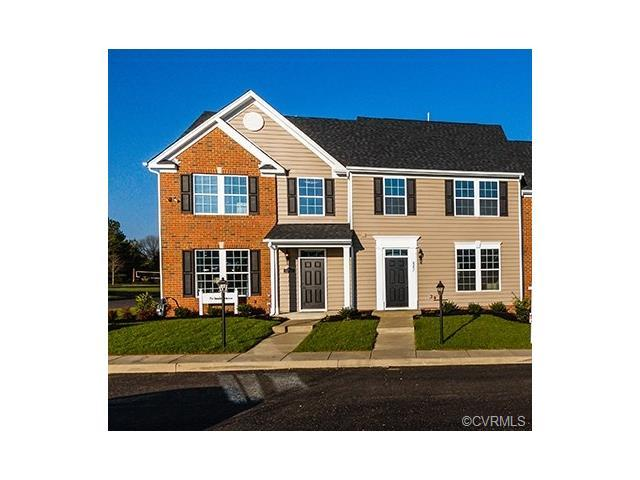 11524 Claimont Mill Dr #N-B, Chesterfield, VA 23831