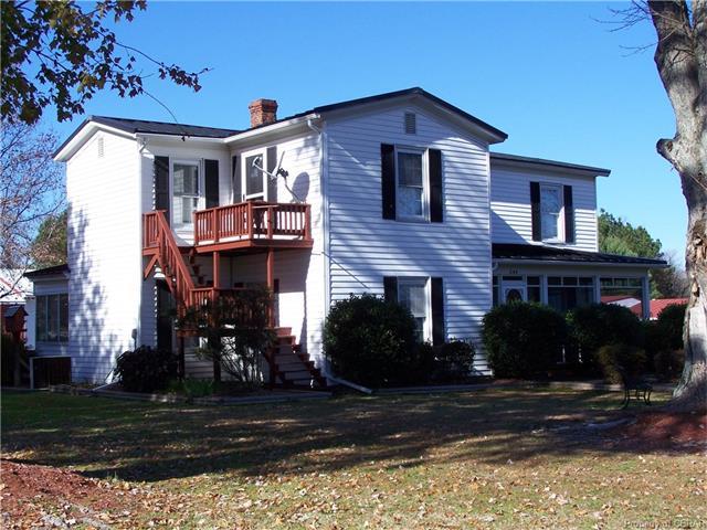 544 Devils Bottom Road, Lancaster, VA 22503