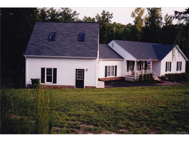 1939 Pine Creek Bluff Road, Powhatan, VA 23139