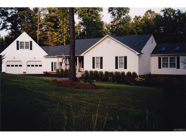 1939 Pine Creek Bluff Rd, Powhatan, VA 23139