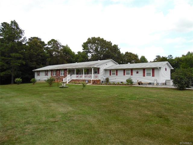 11205 Farmville Rd, Farmville, VA 23901