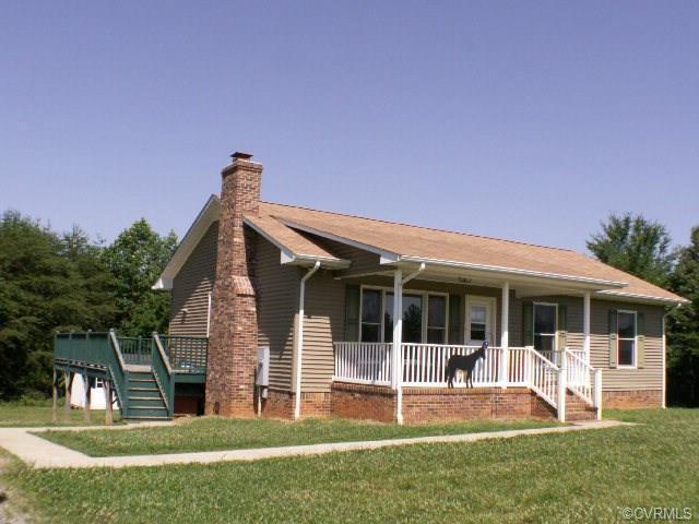 1185 Chester Rd, Clover, VA 24534