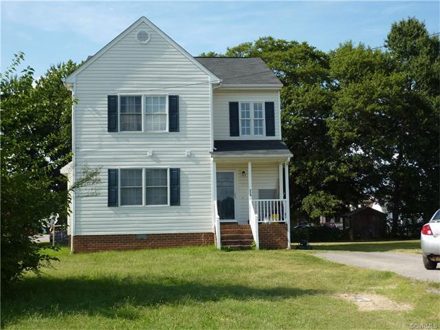 214 Cloverhill Ave, Colonial Heights, VA 23834