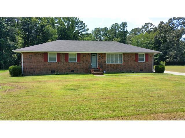 552 Oak Hill Rd, Petersburg, VA 23805
