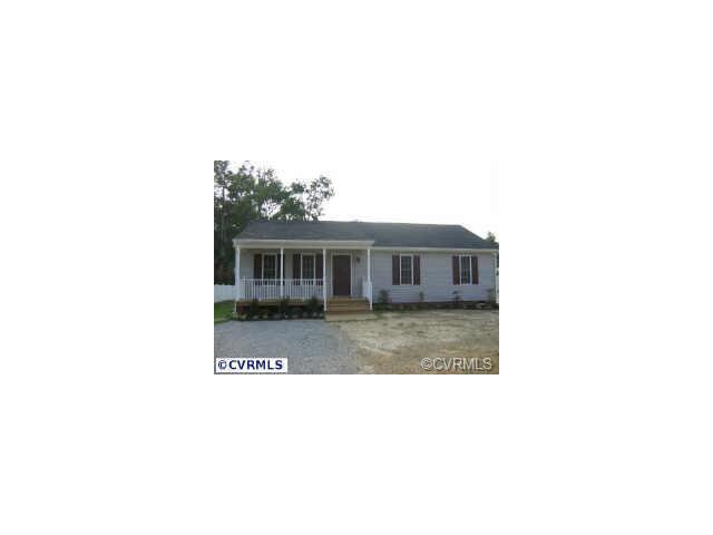 8283 Scarecrow Rd, Mechanicsville, VA 23111