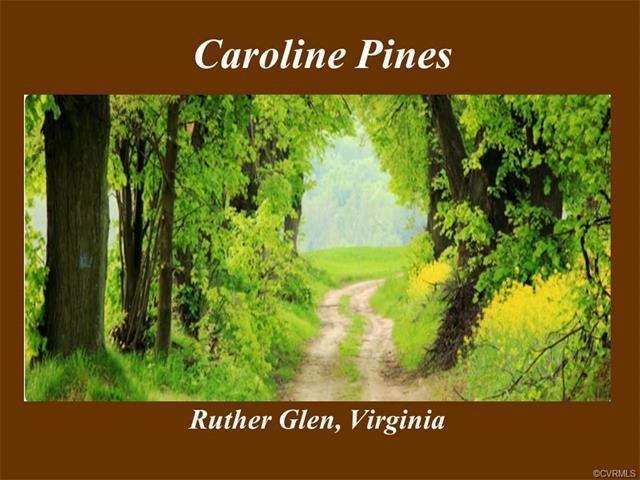 26550 Slash Pine Cir, Ruther Glen, VA 22546
