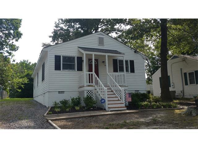 1503 Sunnyside Ave, Hopewell, VA 23860