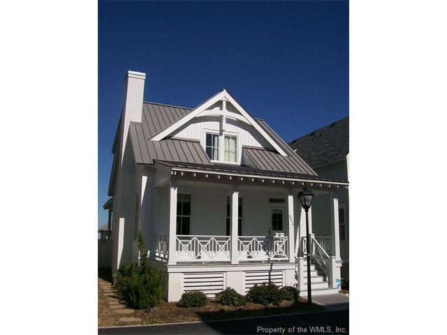 4911 Ercil Way, James City Co., VA 23188