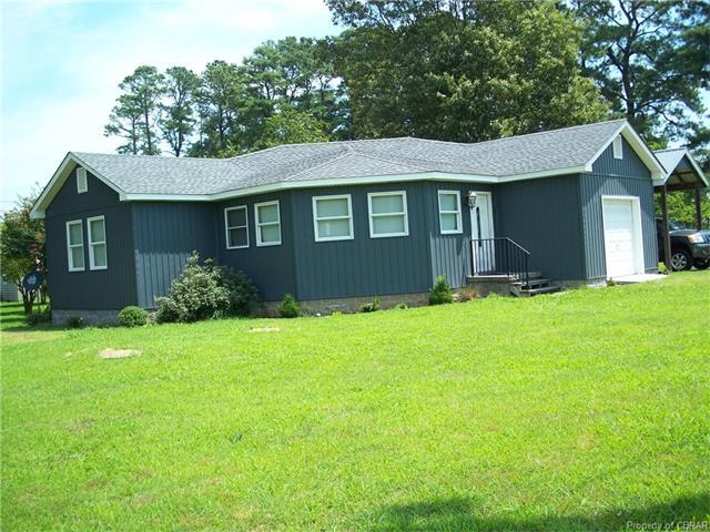 50 Hunton Ave, Deltaville, VA 23043