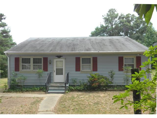 77 Swan View Drive, Middlesex, VA 23079
