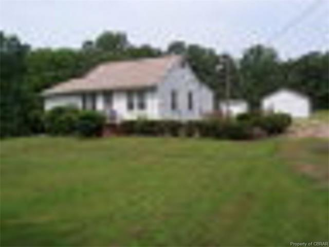 1026 Barricks Mill Rd, Wake, VA 23176