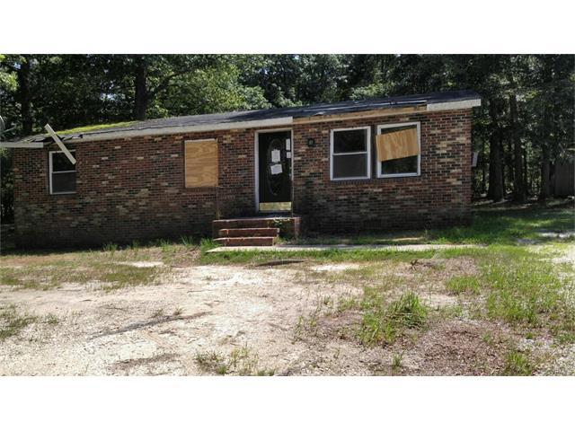 3230 The Loop, Charles City Co., VA 23231