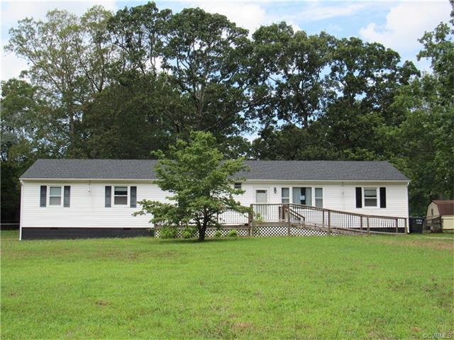 15700 Exter Mill Rd, Chesterfield, VA 23838