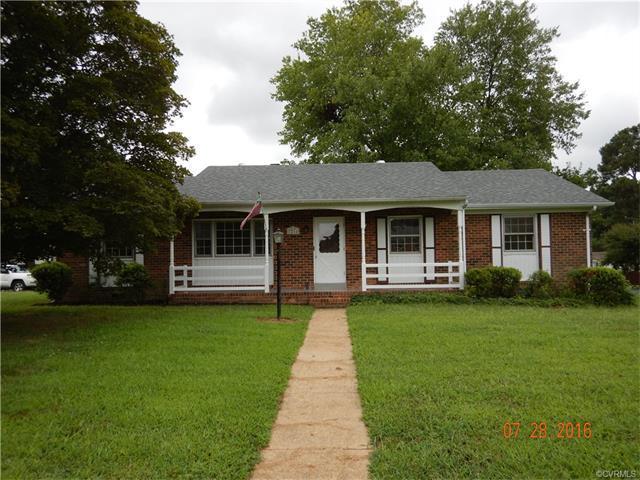 7215 Fairview Dr, Mechanicsville, VA 23111