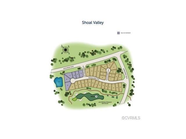 18024 Boston Creek Trail, Chesterfield, VA 23120