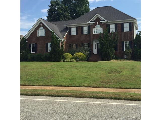 4500 Old Regency Dr, Williamsburg, VA 23188