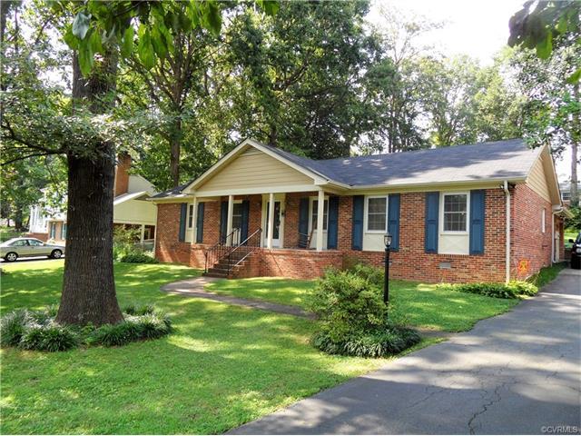 7724 Stonetree Dr, Richmond, VA 23235