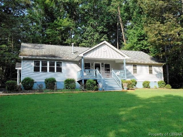 27 Goldeneye Way, Heathsville, VA 22473