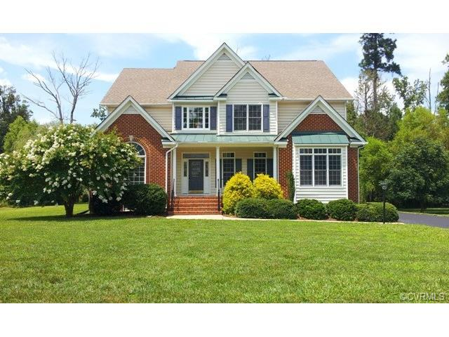 3606 Riverdowns North Dr, Midlothian, VA 23113