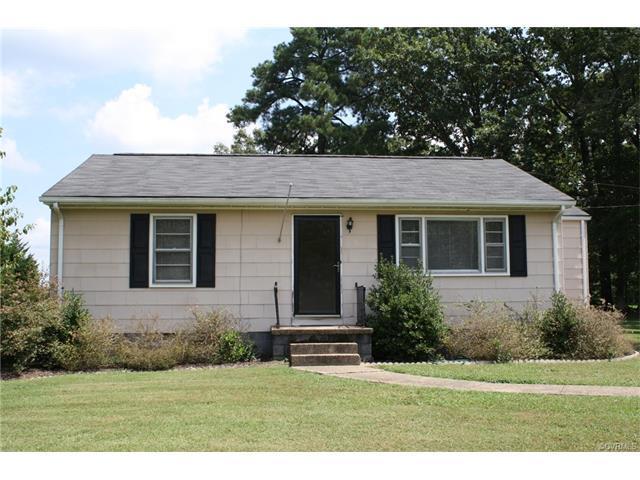 877 Grapevine Rd, Sandston, VA 23150