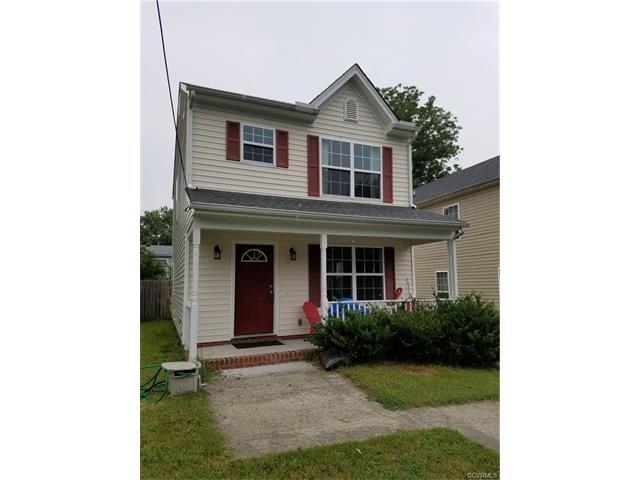410 Orange Ave, Colonial Heights, VA 23834