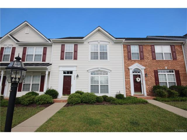 7505 Willow Crossing Ter Unit Ter #7505, Henrico, VA 23228