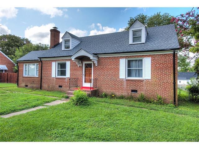 1911 Springdale Road, Richmond, VA 23222