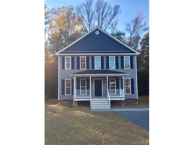 4904 Wall Ave, Henrico, VA 23231