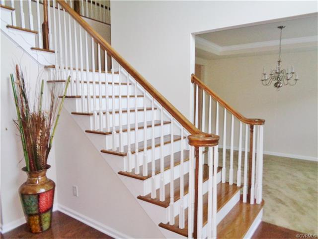 1419 Quiet Forest Lane, Colonial Heights, VA 23834