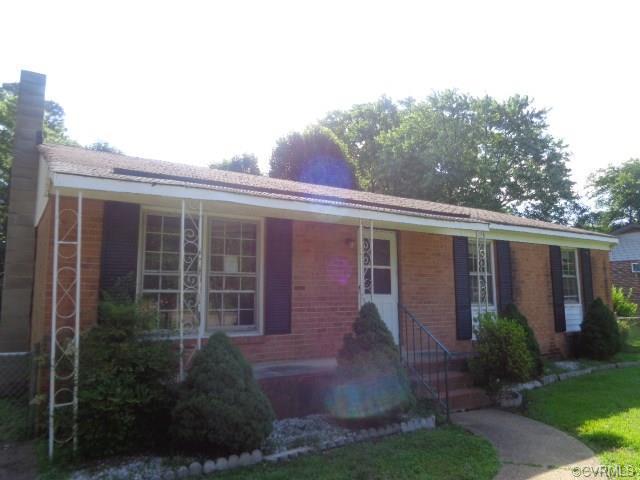 9807 Bonanza St, Henrico, VA 23228