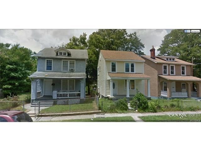 2016 2nd Ave, Richmond, VA 23222