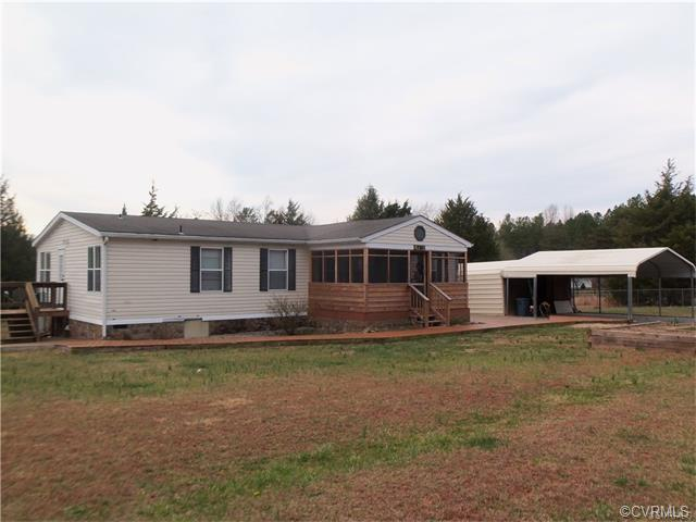 274 Maxeys Mill Rd, Cumberland, VA 23040