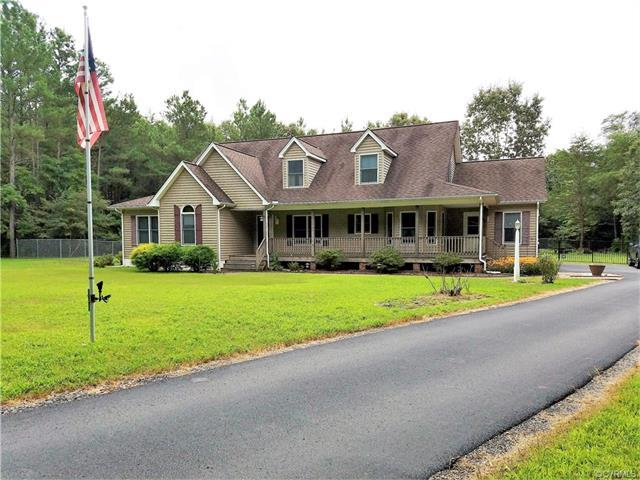 442 Blue Heron Way, King Queen, VA 23091