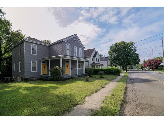 1705 Monteiro Avenue, Richmond, VA 23222