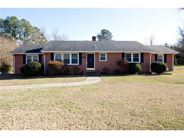 801 Milnwood, Farmville, VA 23901