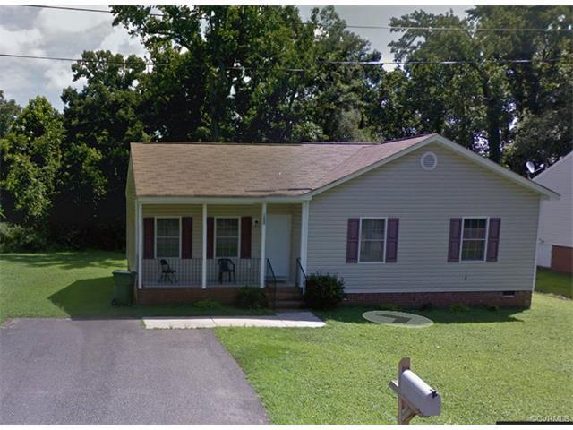 1305 Pine Ave, Hopewell, VA 23860