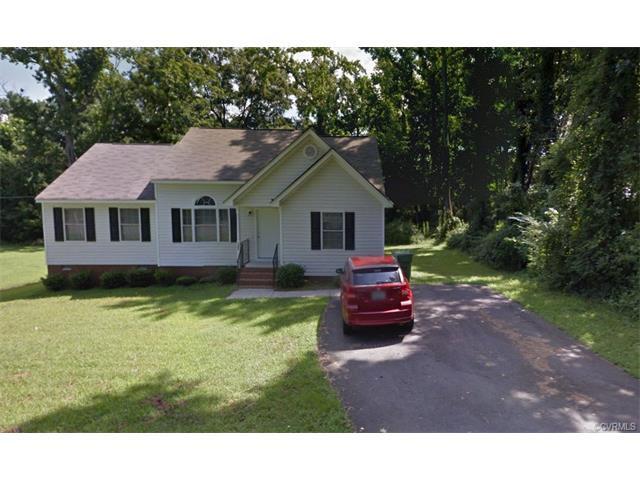 1307 Pine Ave, Hopewell, VA 23860