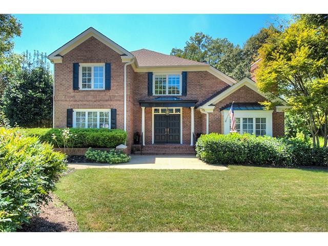 12620 Amber Terrace, Henrico, VA 23233