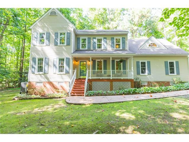 3554 Spring Meadow Pl, Hopewell, VA 23860