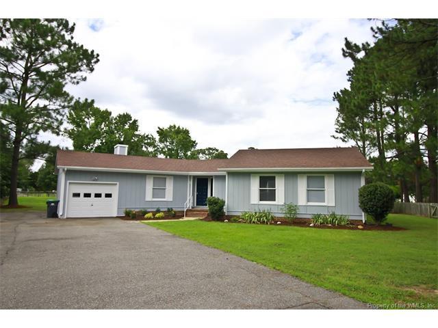 5 Guesthouse Ct, Williamsburg, VA 23185